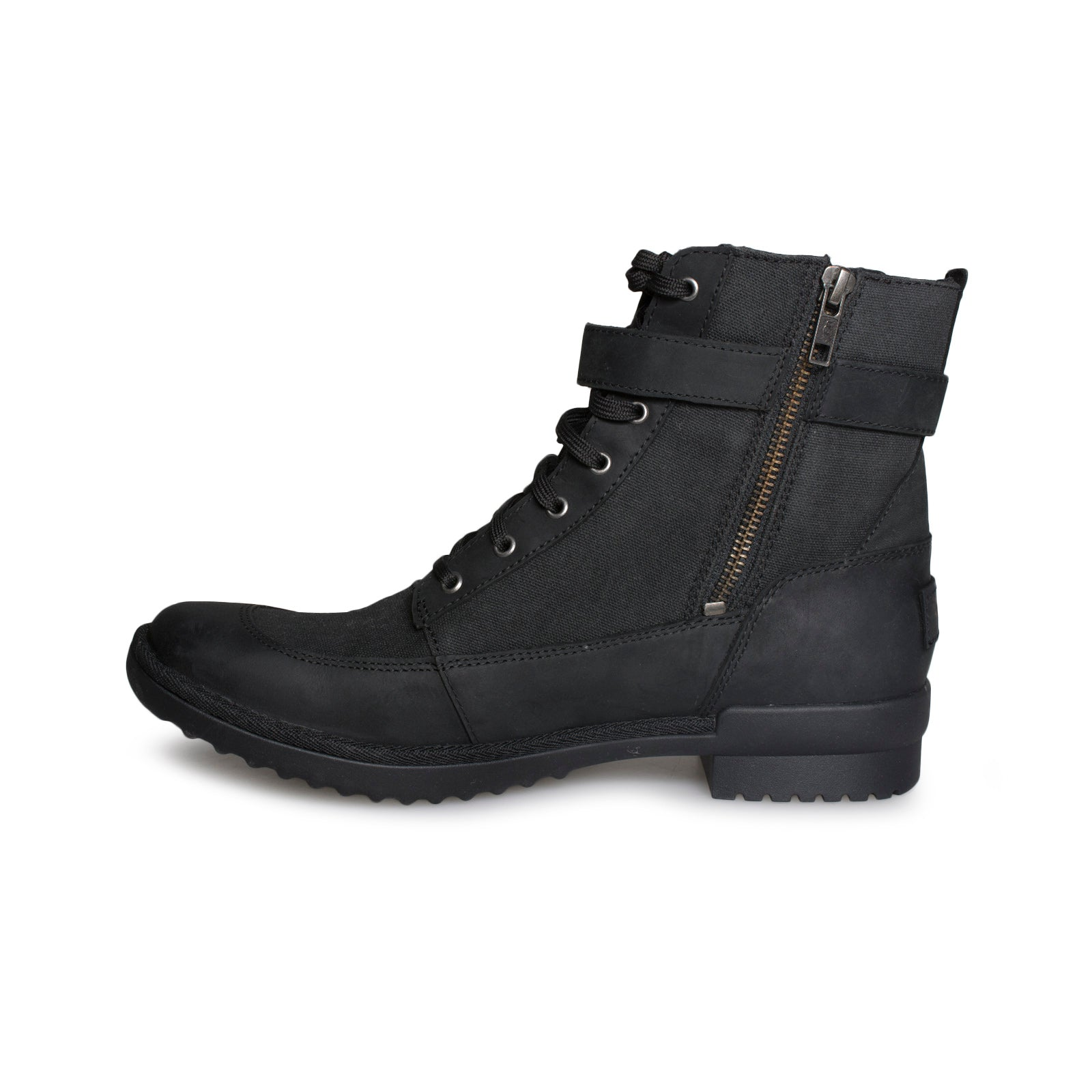 1fe1399073d UGG Tulane Boot Black - Women's