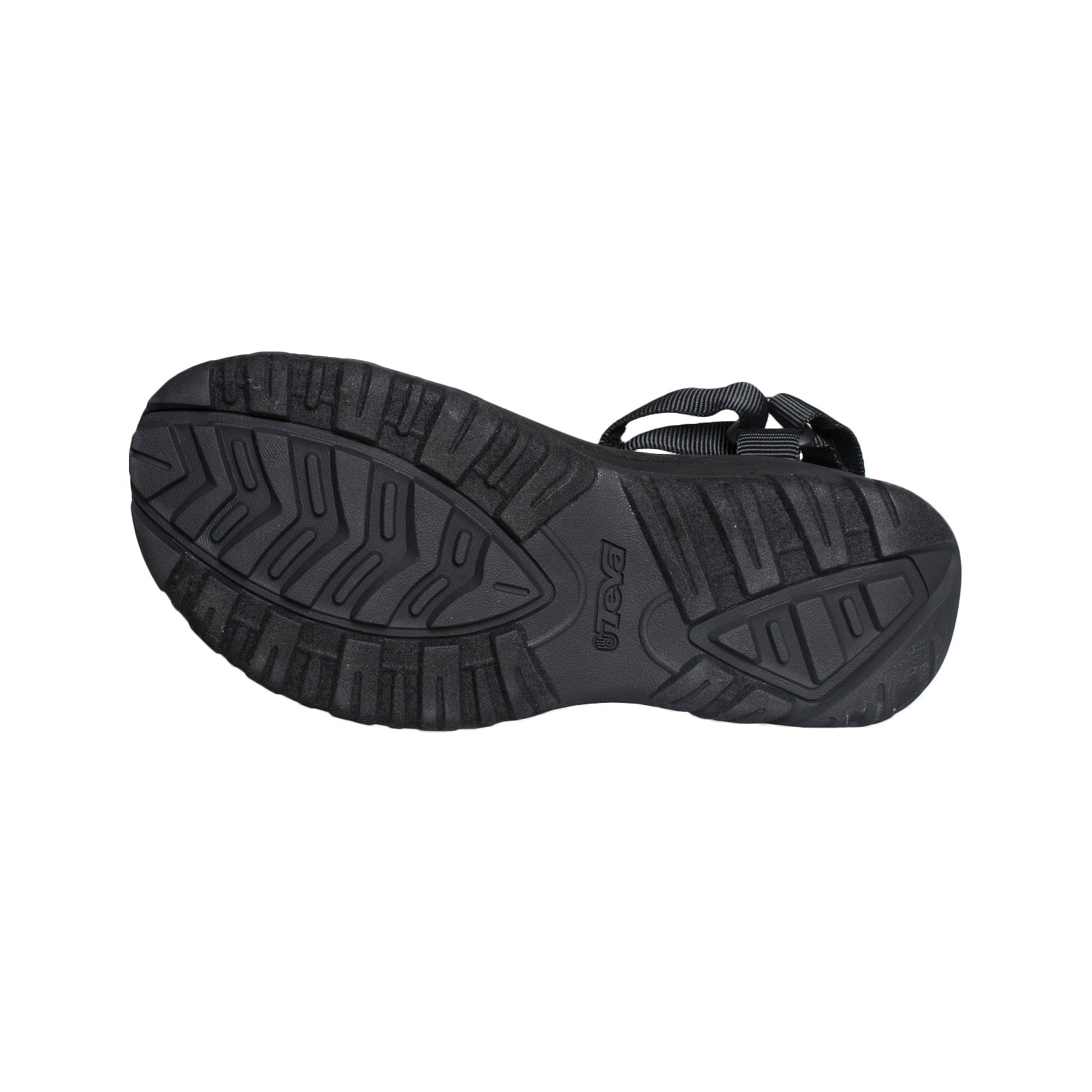 5f2389048 Teva Hurricane 4 Black Sandals - Women s - MyCozyBoots