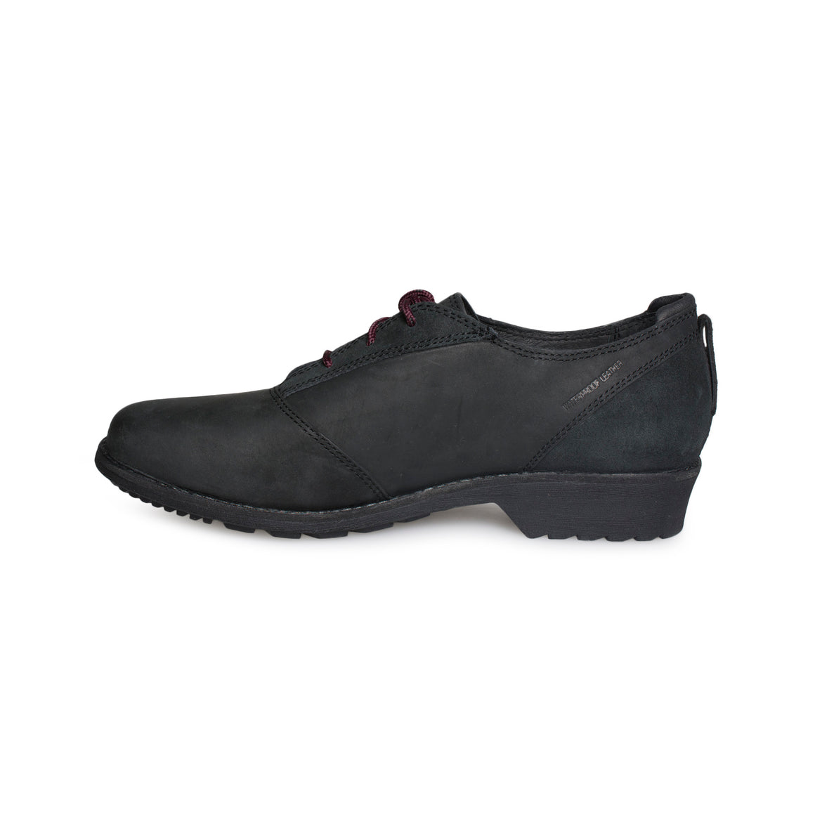 Teva De La Vina Dos Black Shoe - Women's