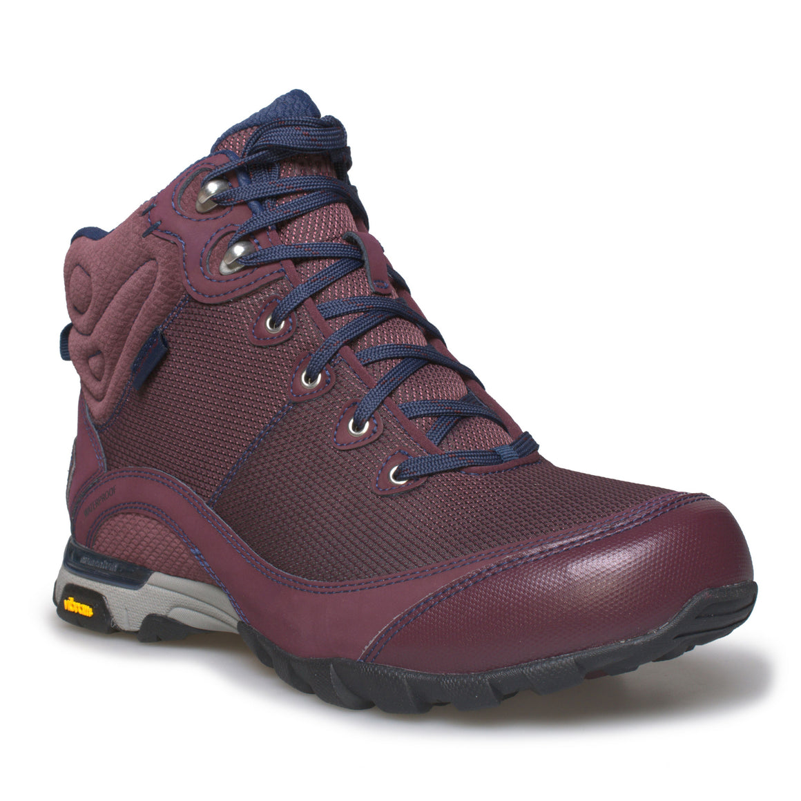 Ahnu Sugarpine II WP Ripstop Vineyard Wine Boots - Women's