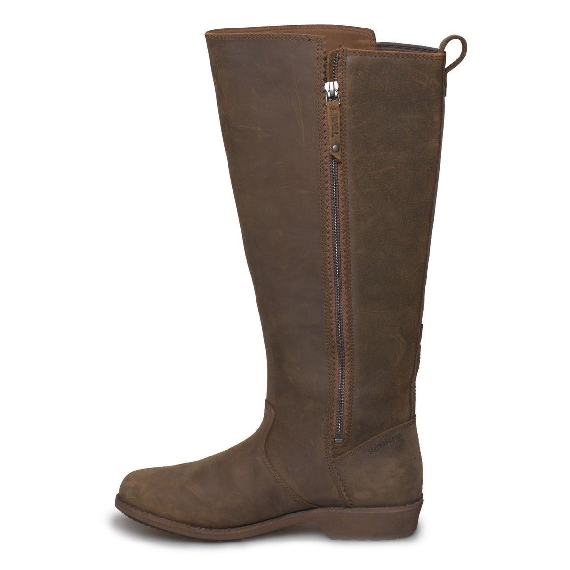 Teva Ellery Tall WP Bison Boots - Women's