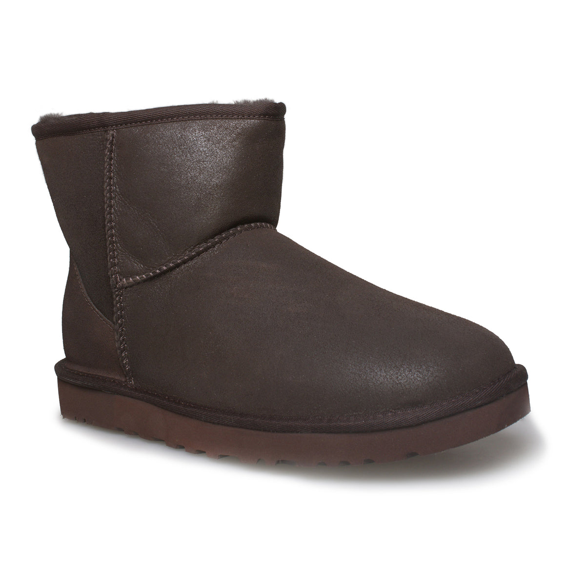 UGG Classic Mini Bomber Stout Boots - Men's
