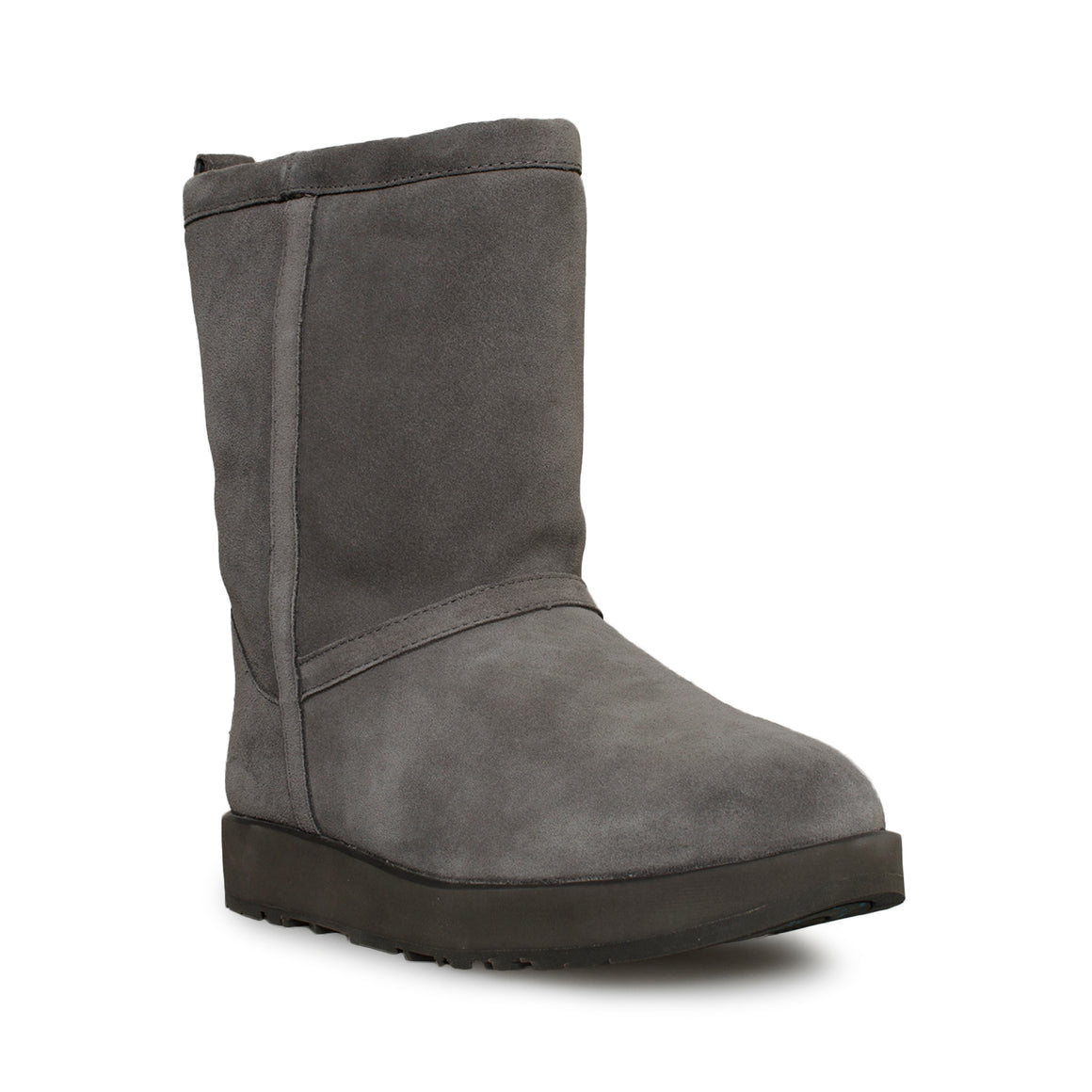 UGG Classic Short Waterproof Metal Boots