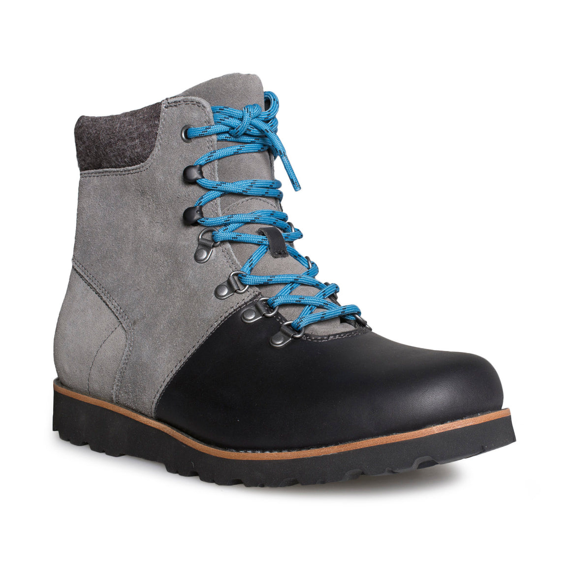 UGG Halfdan Charcoal Boots - Men's