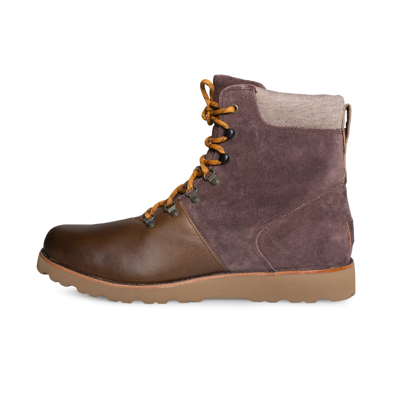 7098a27878f UGG Halfdan Grizzly Boots - Men's - MyCozyBoots