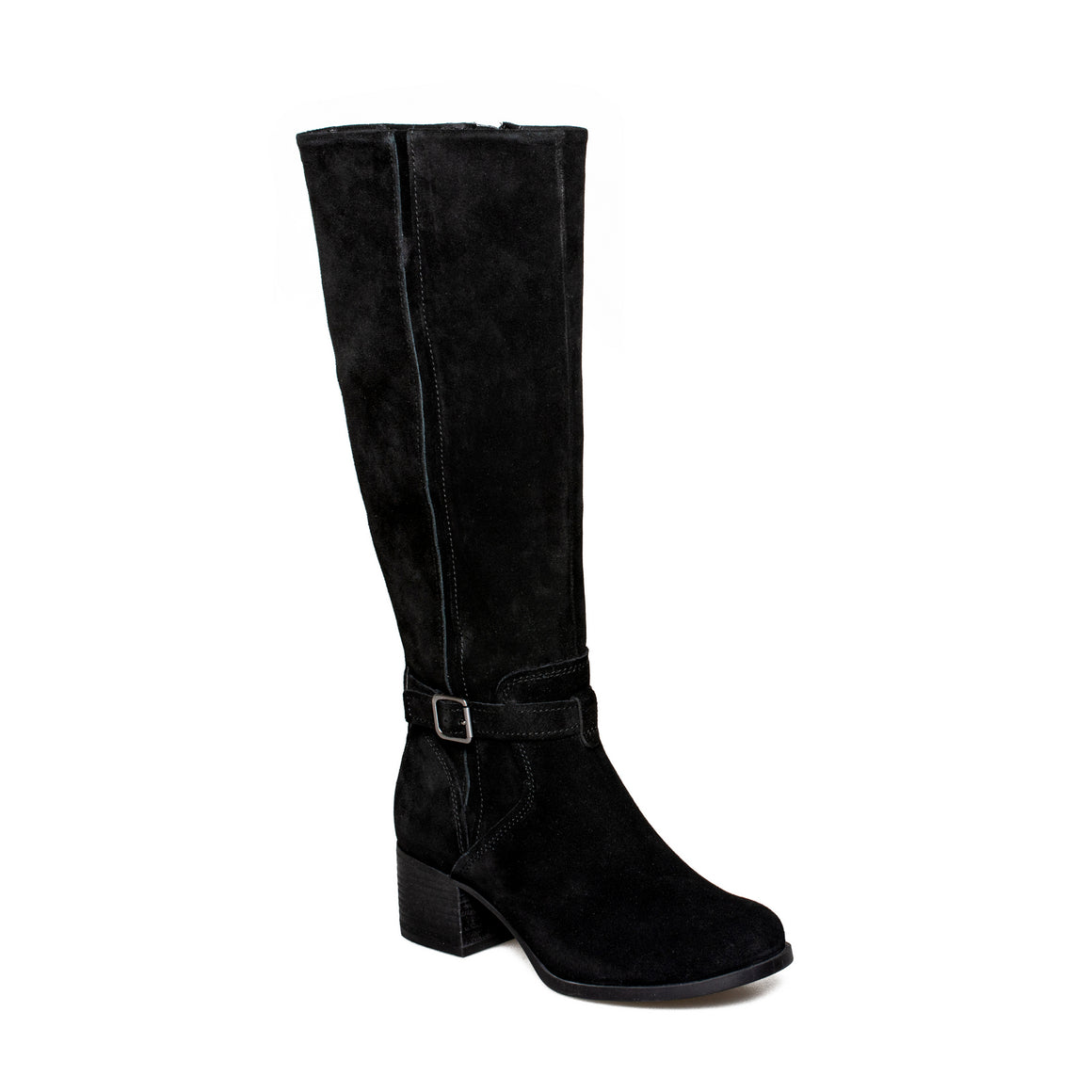 Koolaburra By UGG Madeley Black Boots - Women's