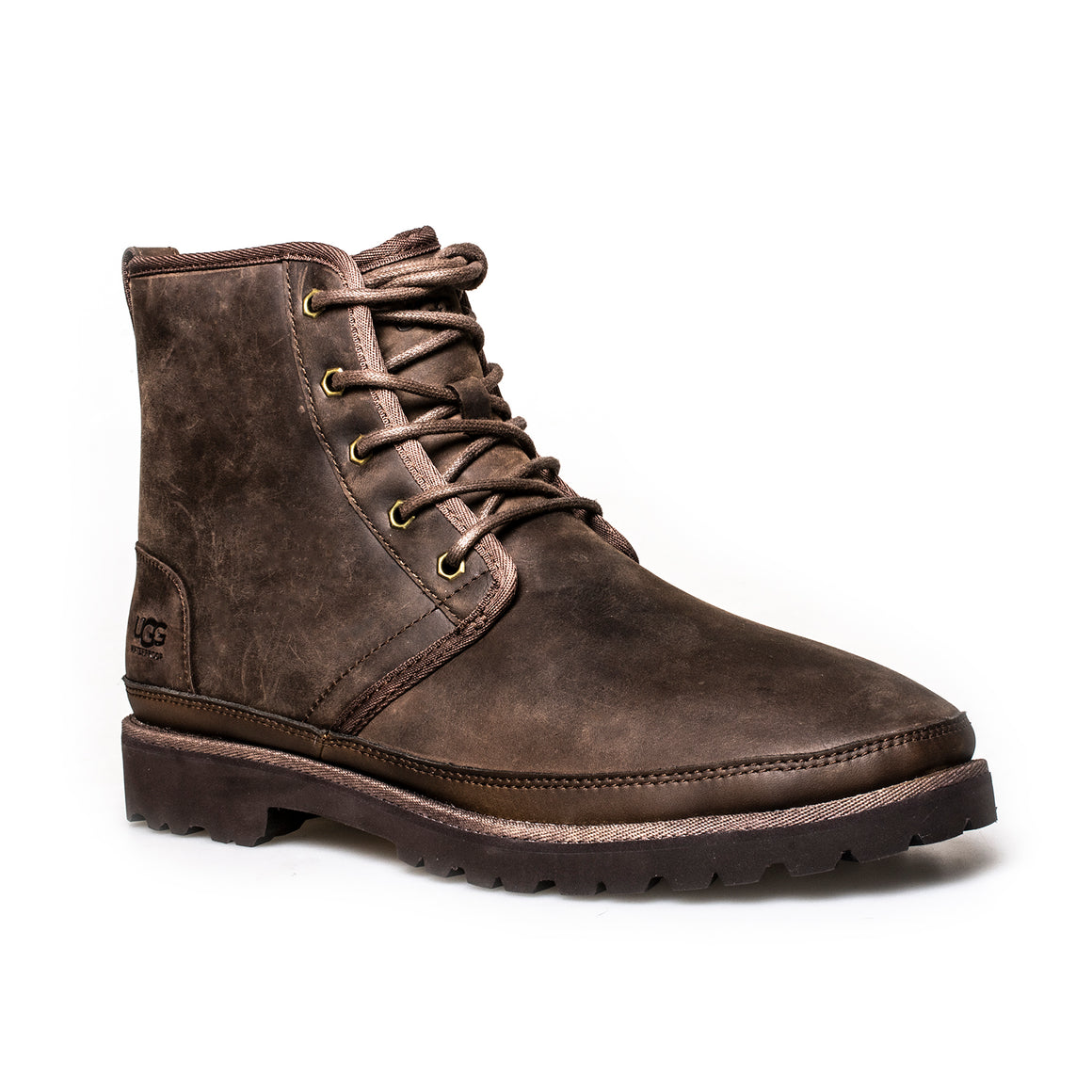UGG Harkland WP Grizzly Boots - Men's