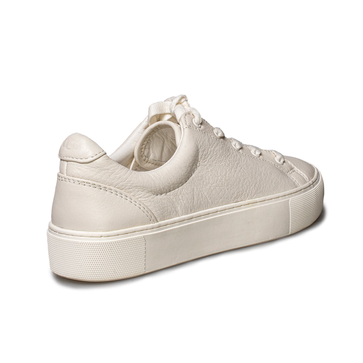 UGG Zilo White Shoe's - Women's