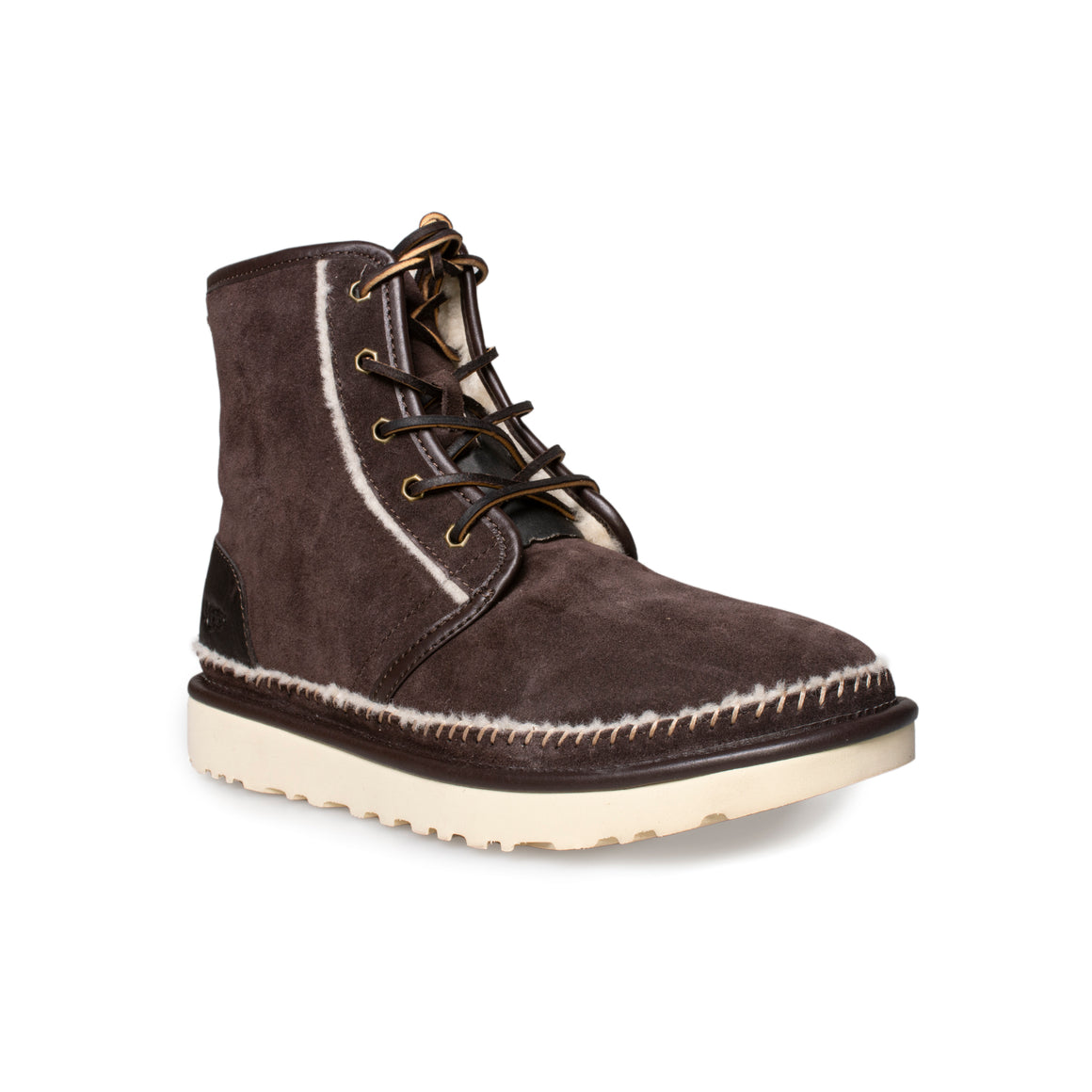 UGG Harkley Stitch Stout Boots - Men's
