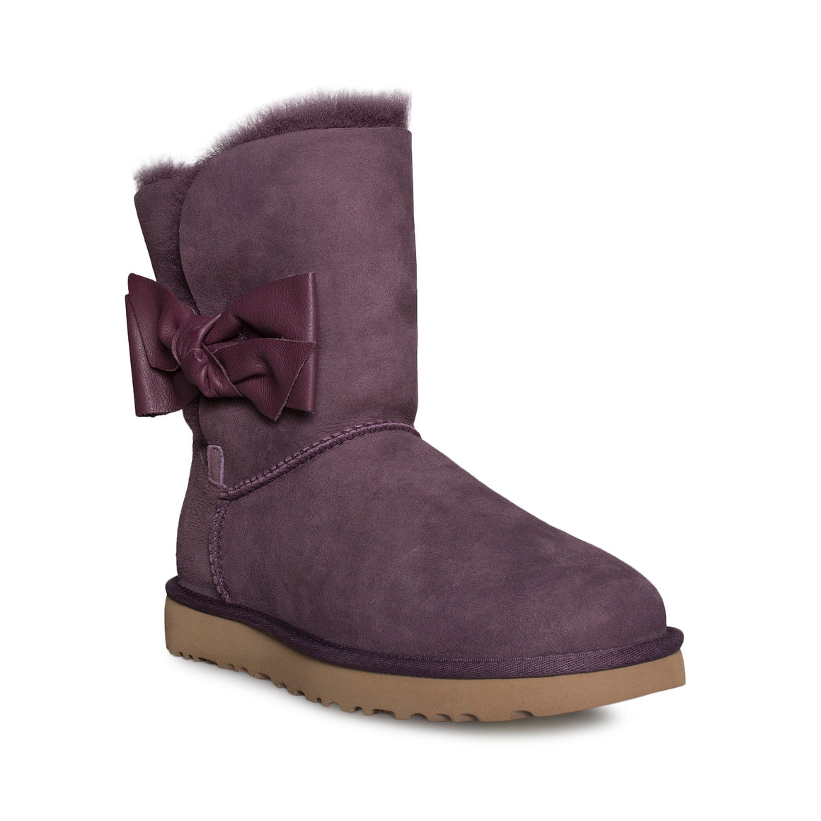 UGG Daelynn Port Boots - Women's