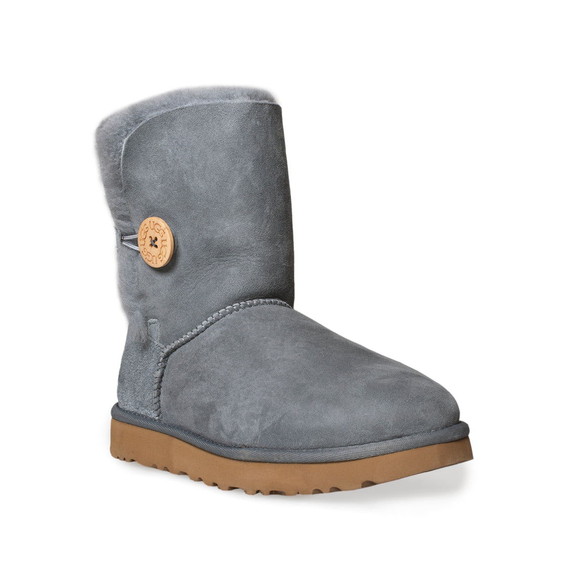 UGG Bailey Button II Geyser Boots - Women's
