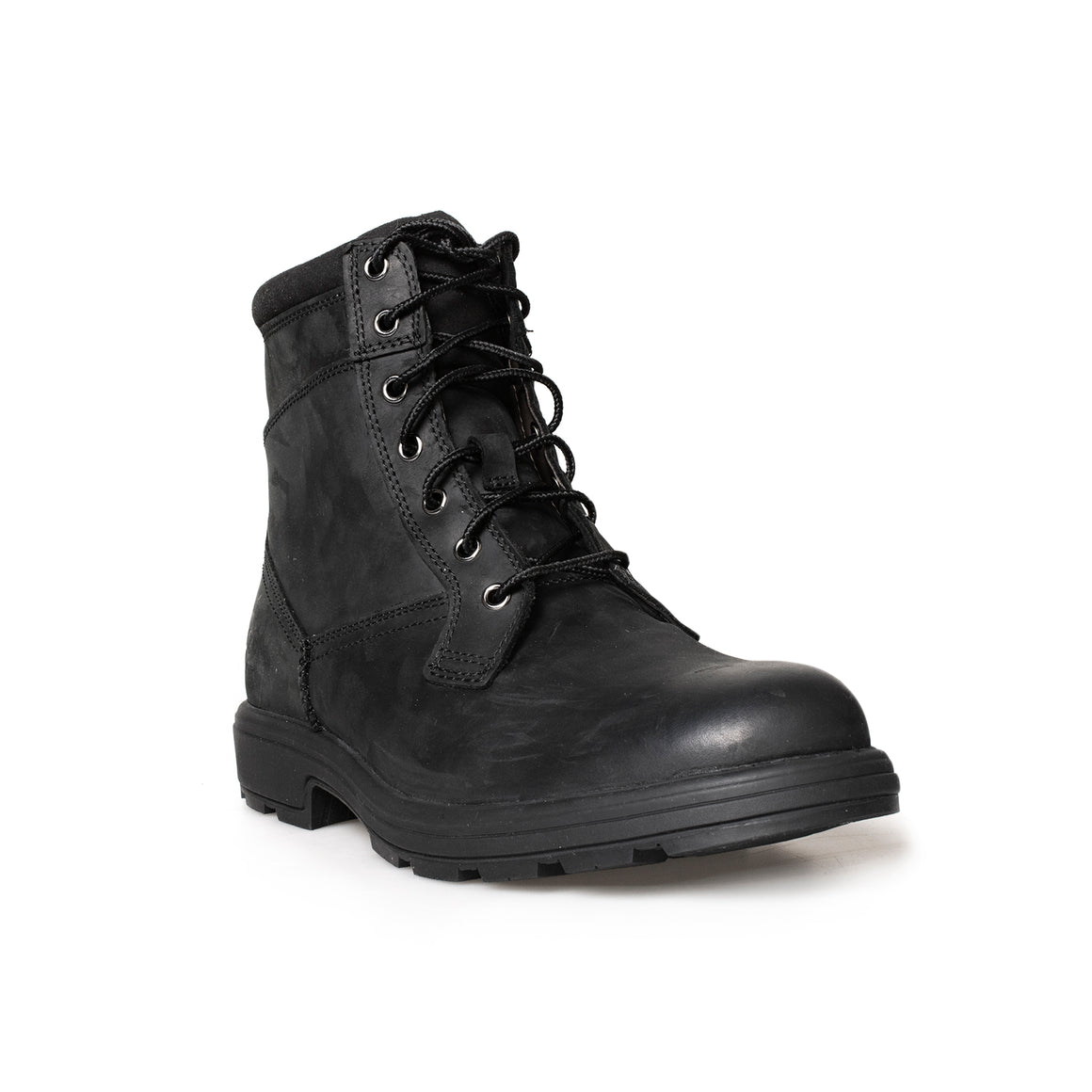 UGG Biltmore Black Workboots - Men's