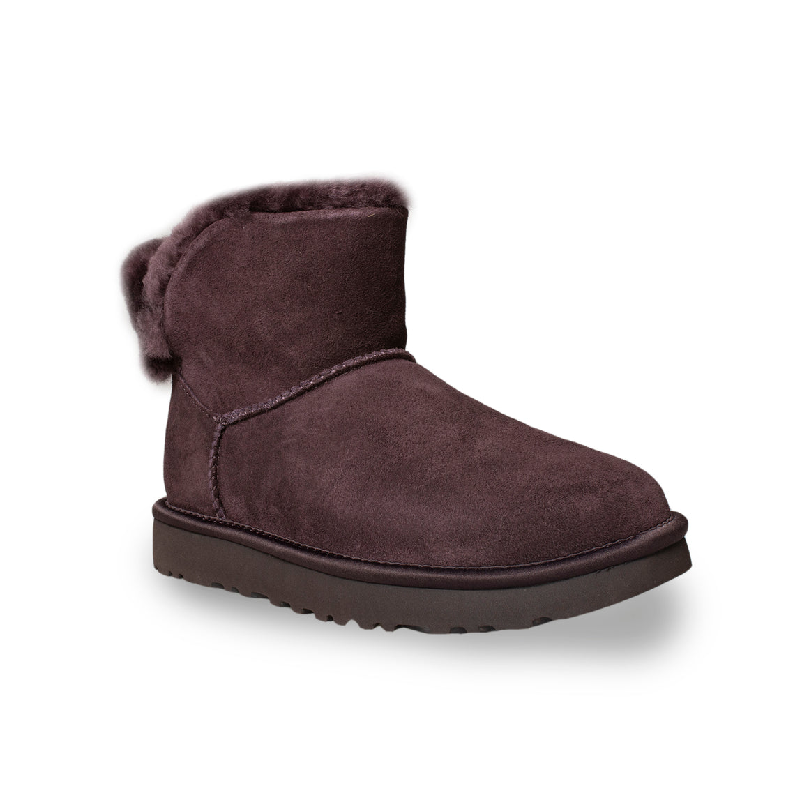 UGG Classic Bling Mini Lodge Boots - Women's
