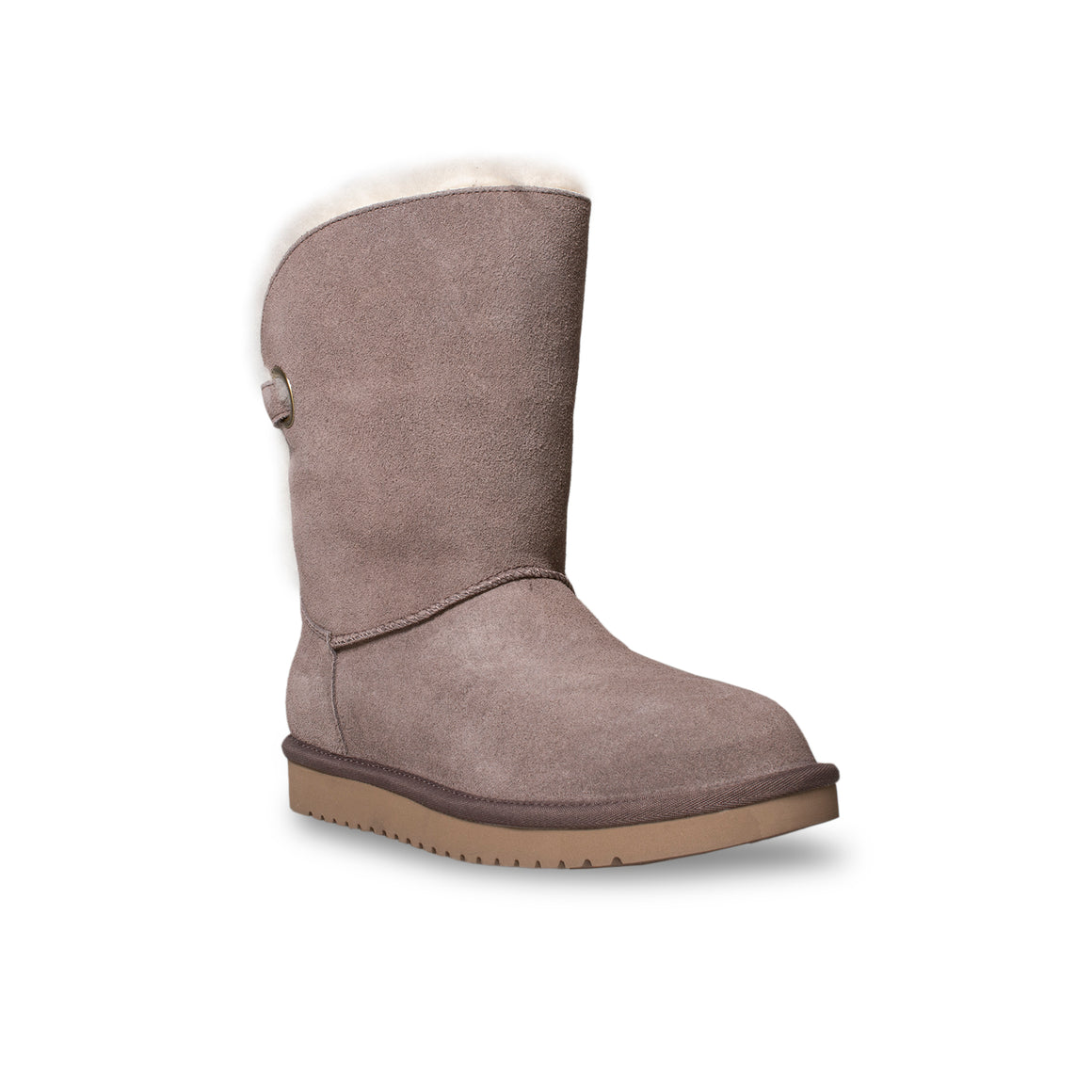Koolaburra By UGG Remley Short Cinder Boots - Women's