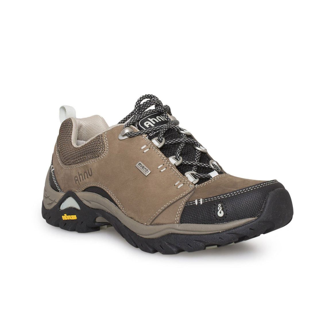 Ahnu Montara II Chocolate Chip Hiking Boots