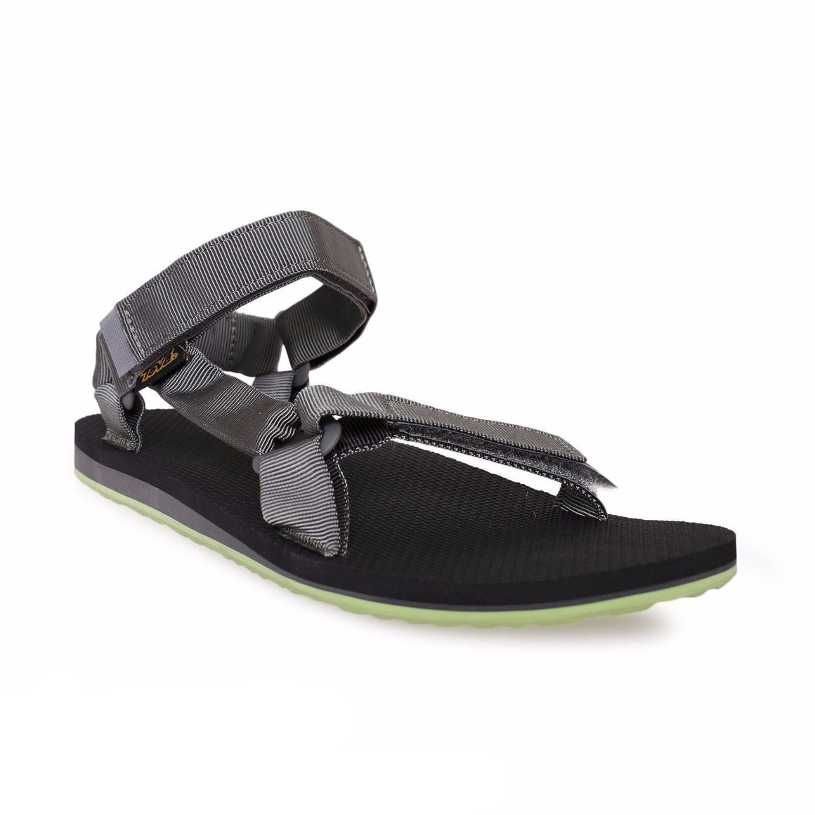 Teva Original Universal Grey / Black Sandals