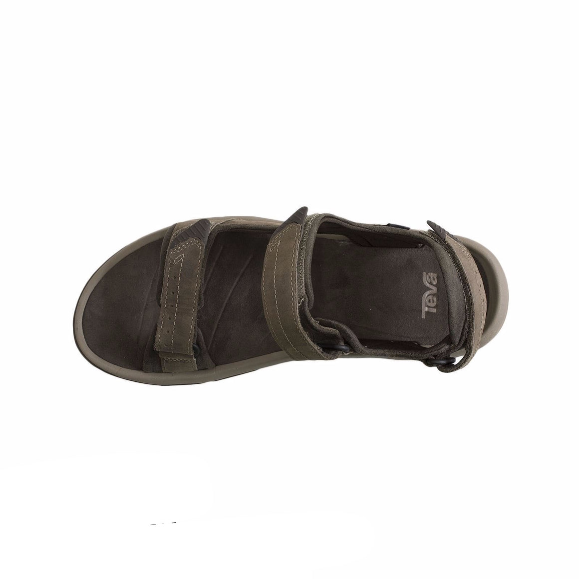Teva Langdon Walnut Sandals