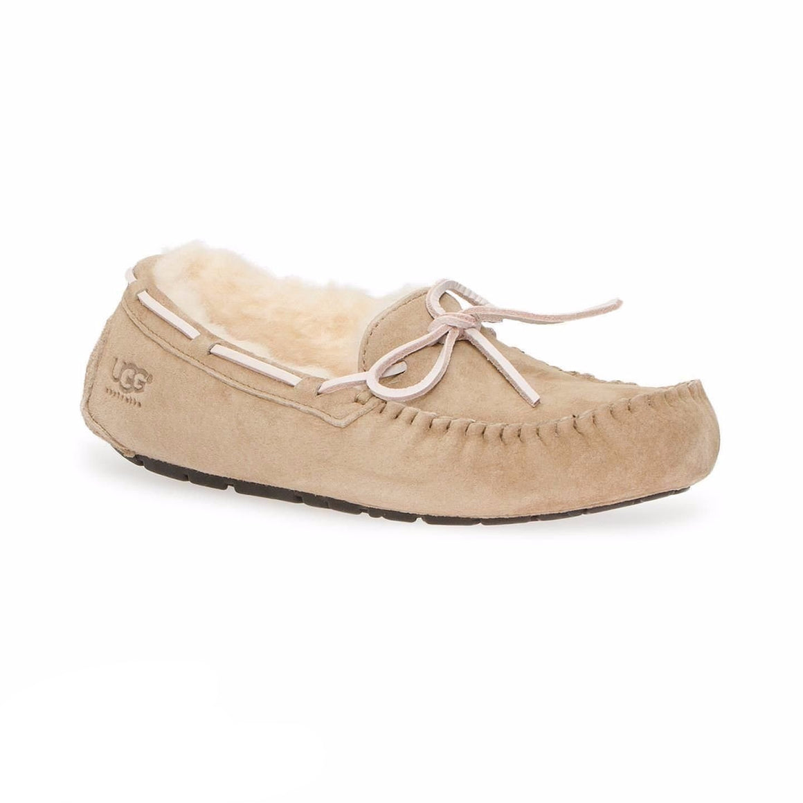 UGG Dakota Tabacco Slippers