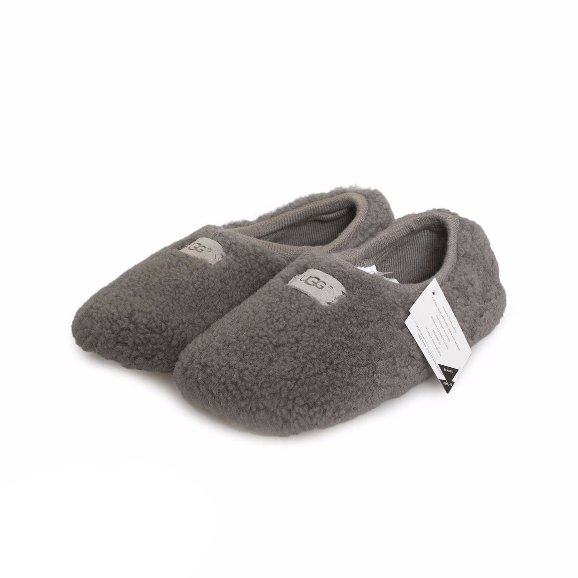 UGG Birche Grey Shoes
