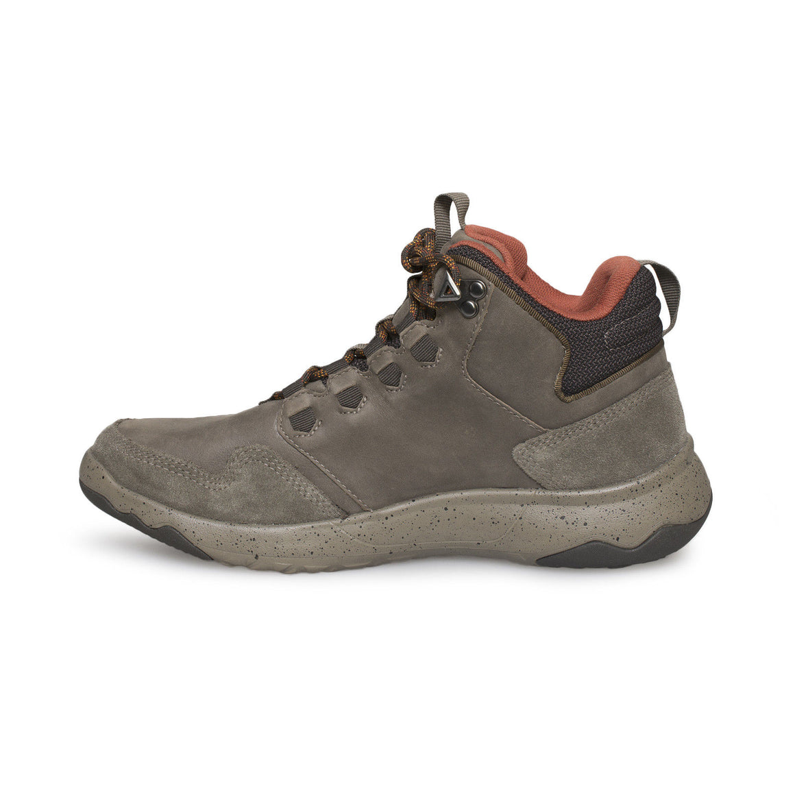 Teva Arrowood Lux Mid WP Bungee Cord Boots