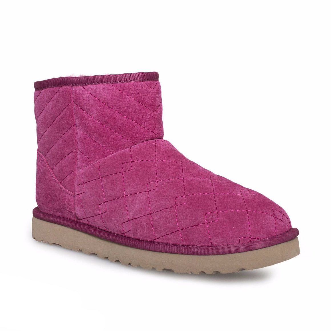 UGG Arden Lonely Hearts Boots