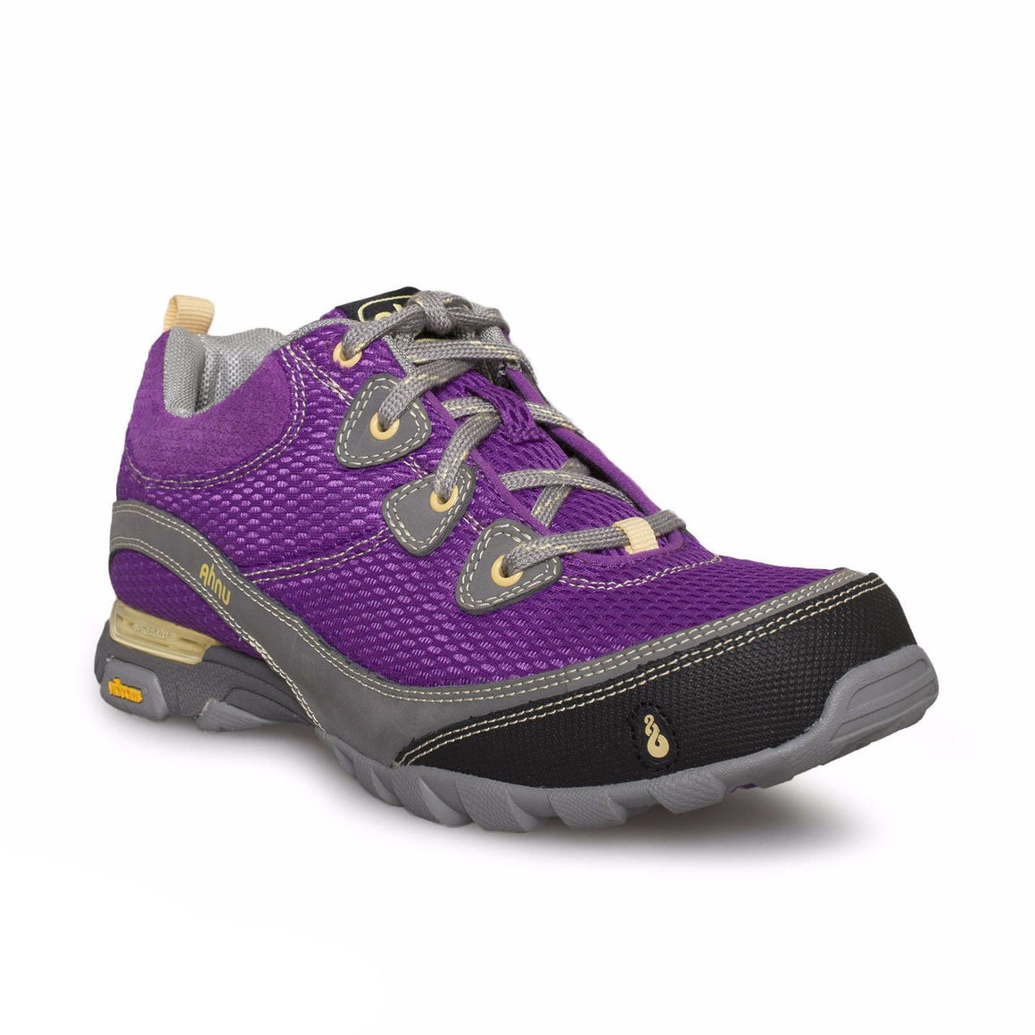 AHNU SUGARPINE AIR MESH DAHLIA HIKING BOOTS