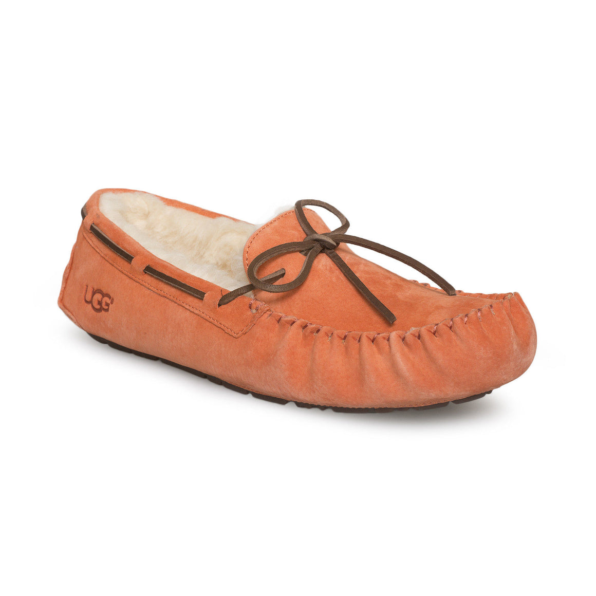 UGG Dakota Fire Opal Slippers