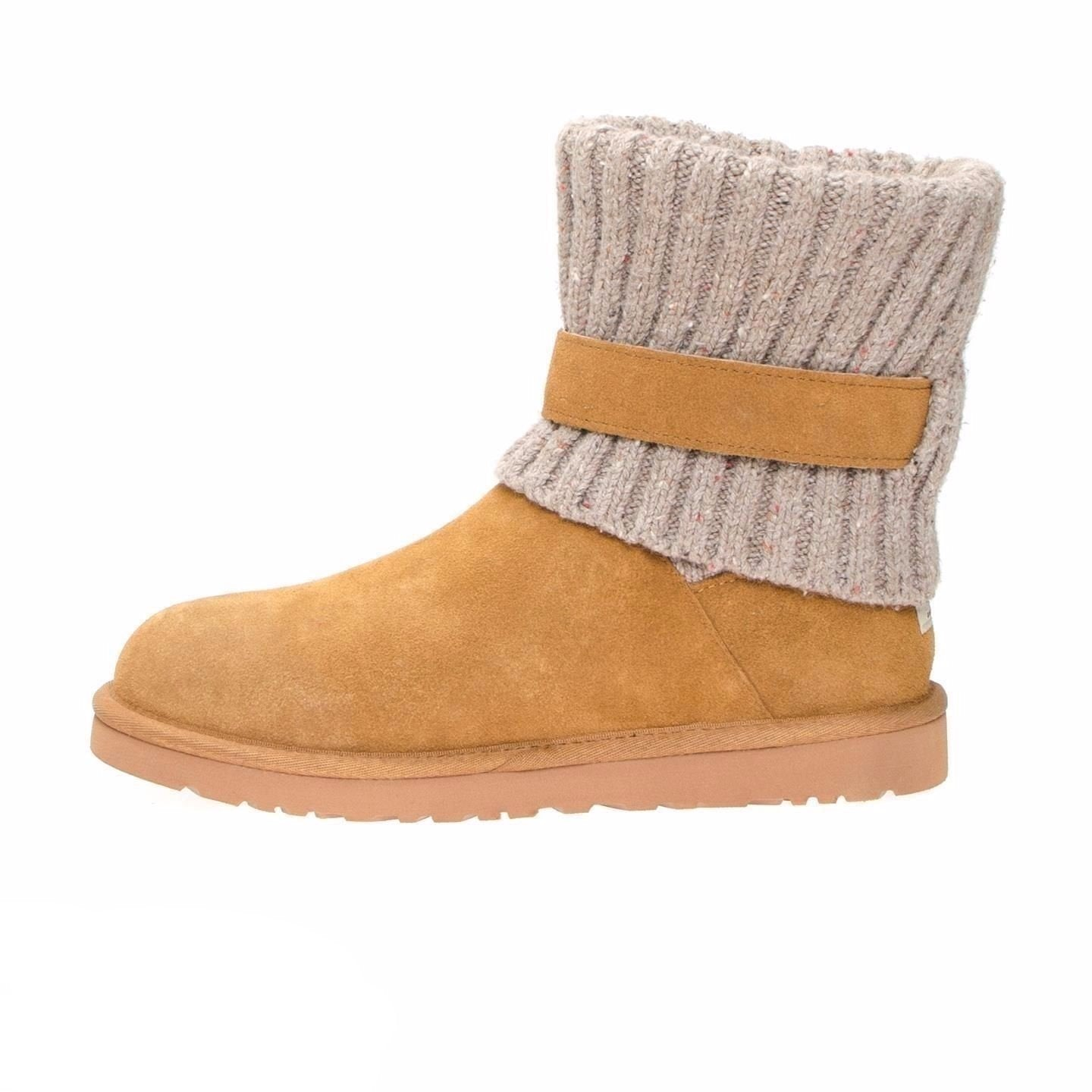 526ff848369 UGG Cambridge Chestnut Boots
