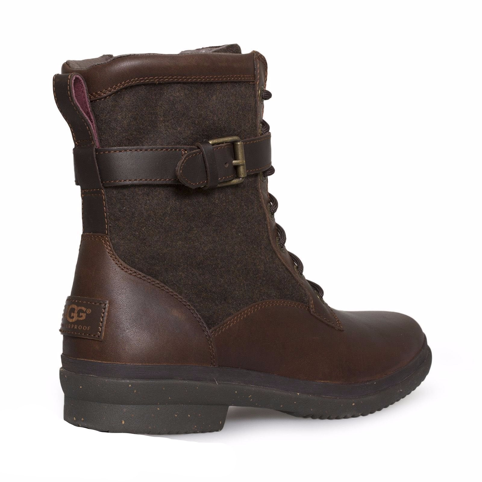 76ce186134c UGG Kesey Chestnut Boots