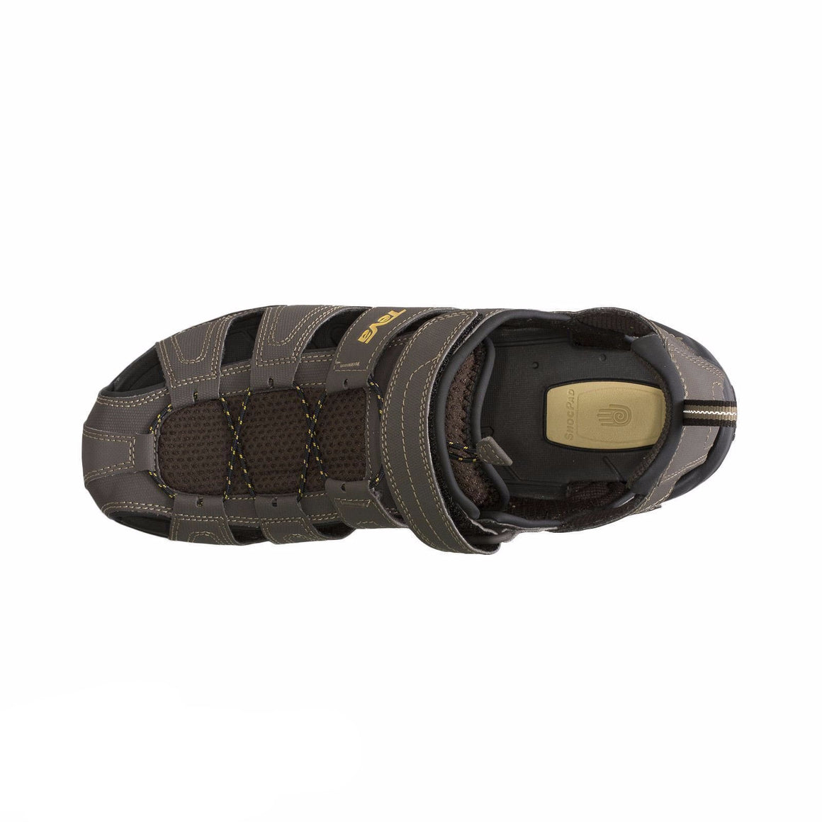 Teva Forebay Turkish Coffee Sandals