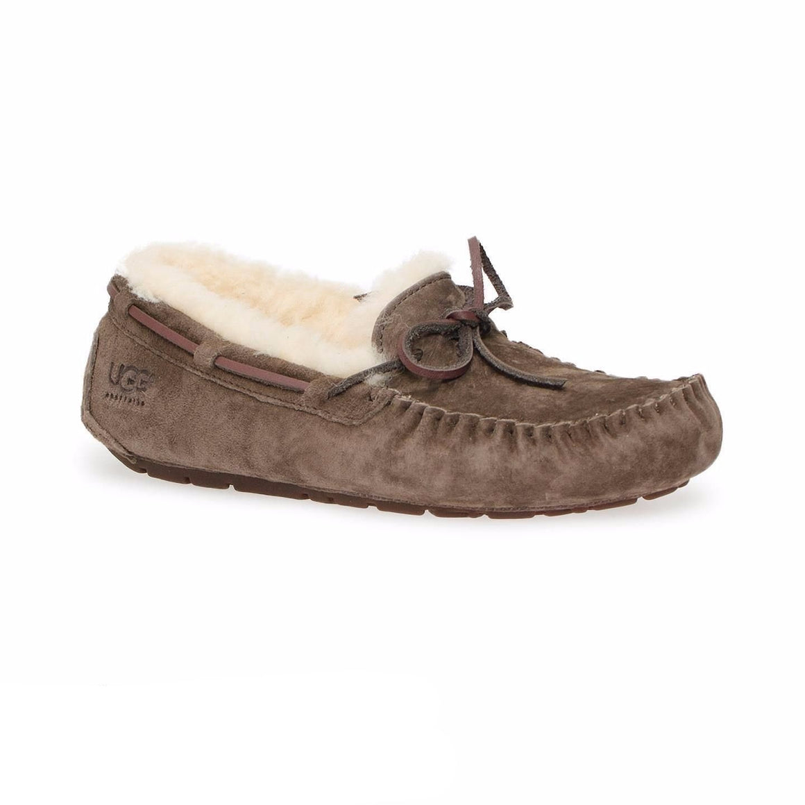 UGG Dakota Espresso Slippers