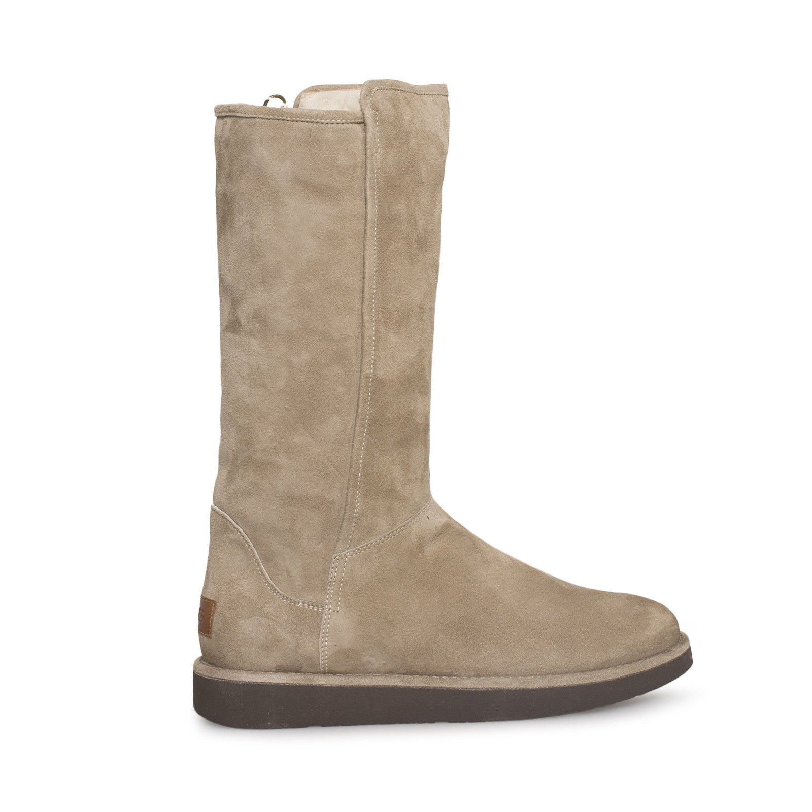 b0ee735243f UGG Collection Abree Tall Stone Boots