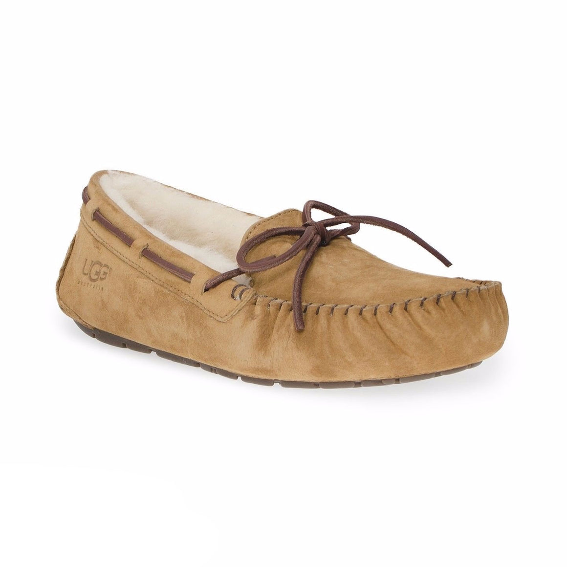 UGG Dakota Chestnut Shoes