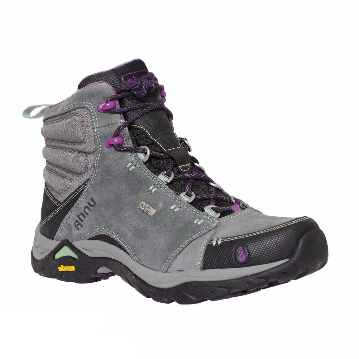 AHNU Montara Dark Grey Boots - Women's
