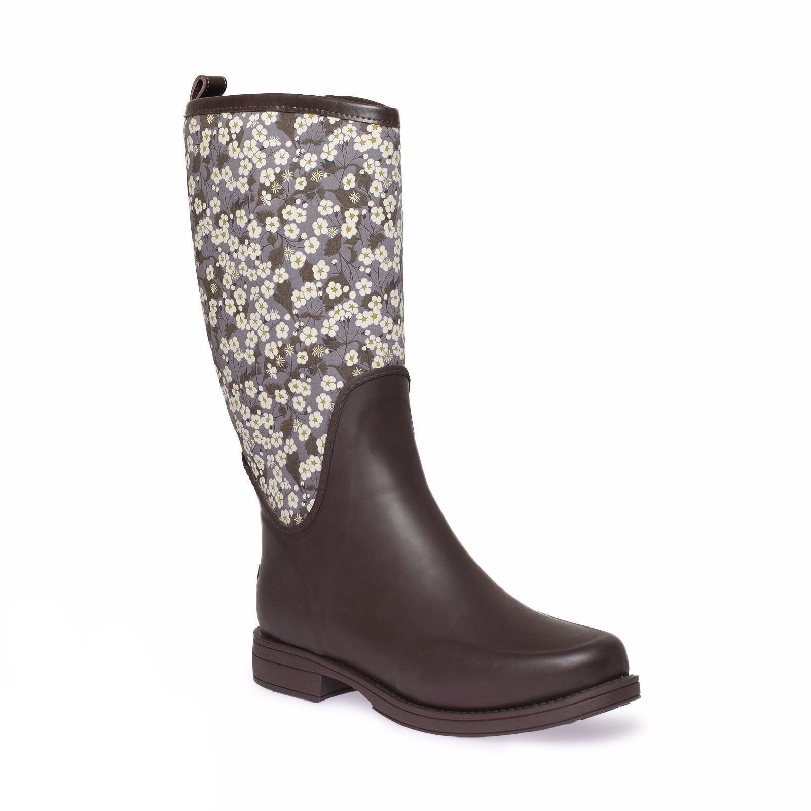 866a30e12df UGG Reignfall Pony Brown Boots