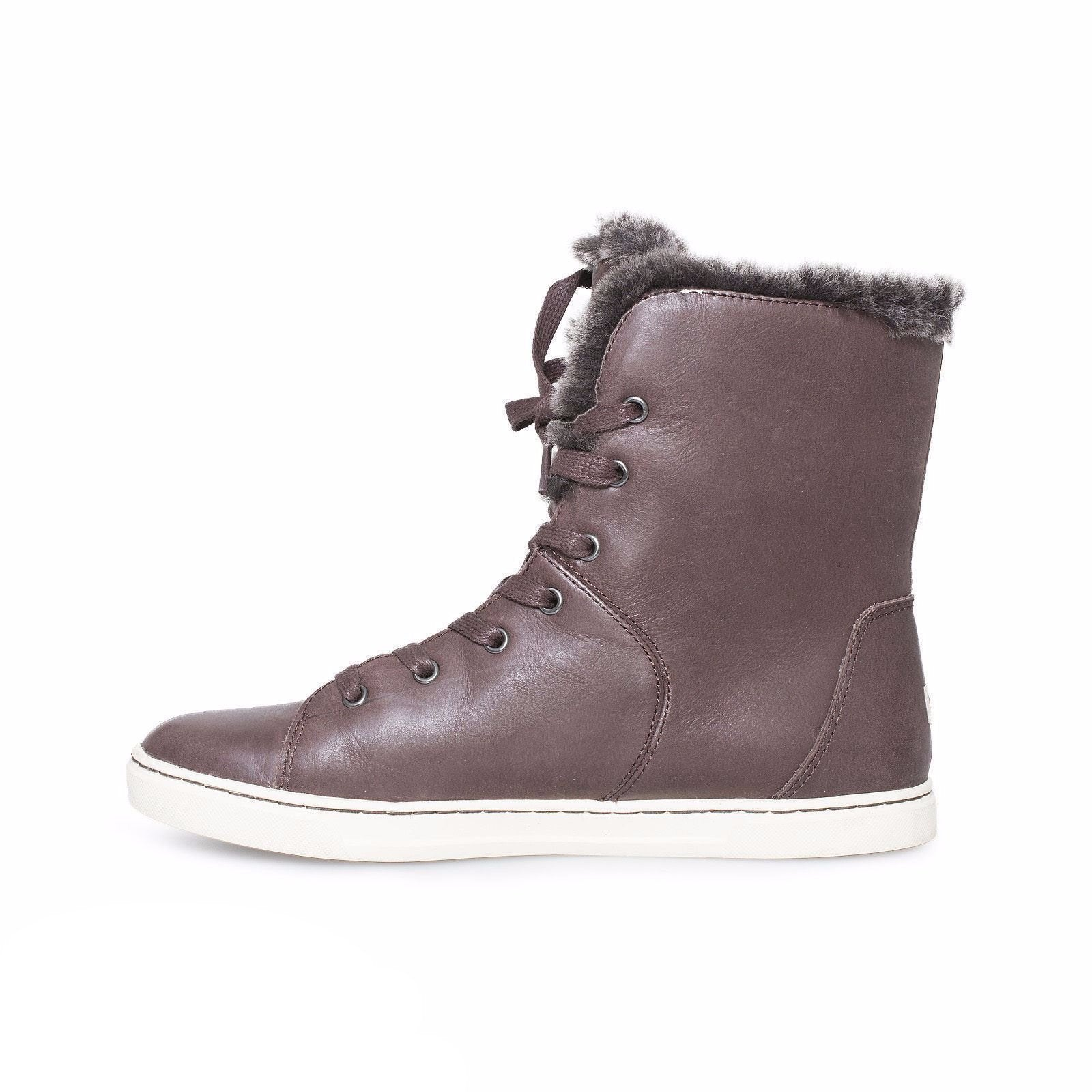 166b63aee8a UGG Croft Luxe Quilt Espresso Shoes
