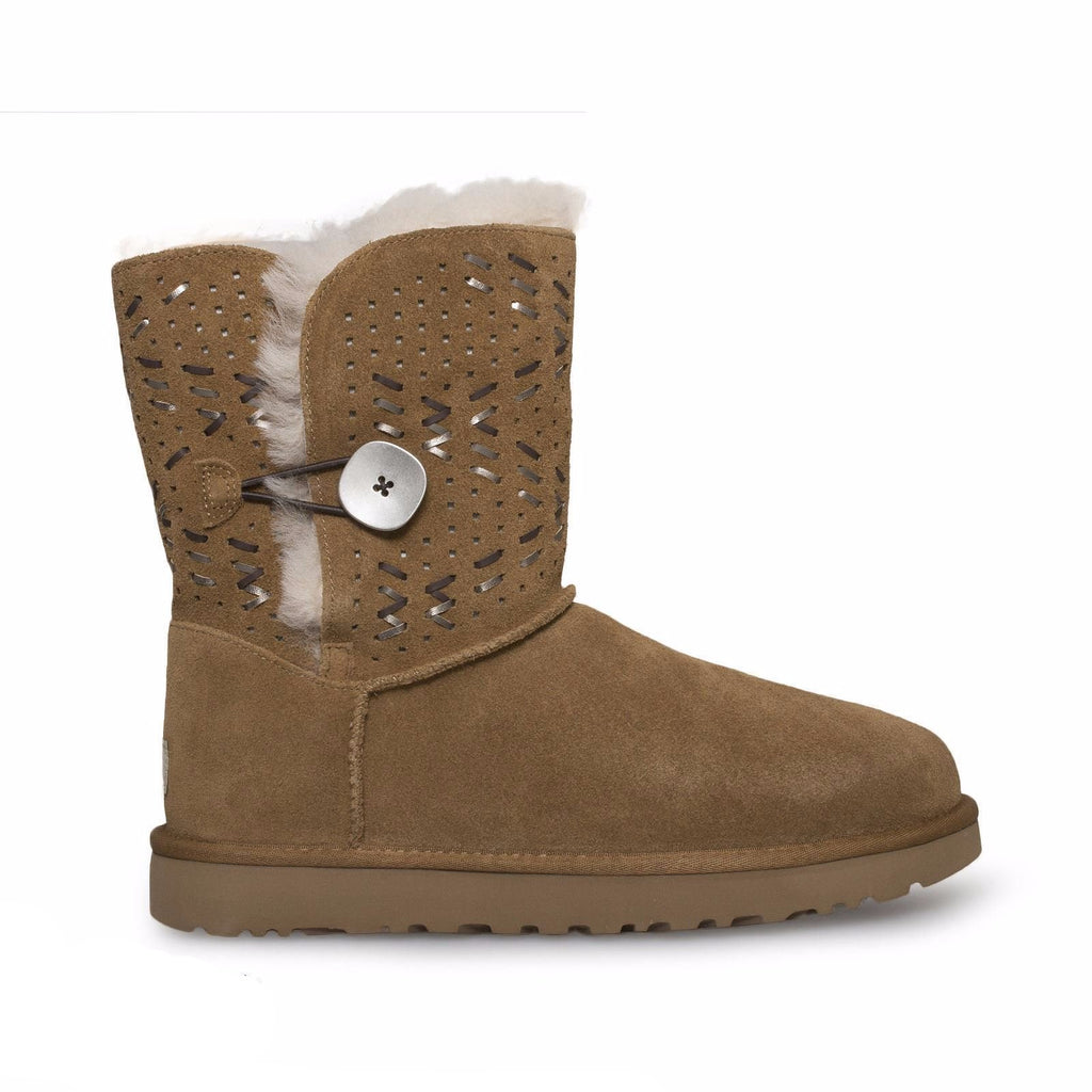 1d290194ce7 UGG Bailey Button Tehuano Chestnut Boots