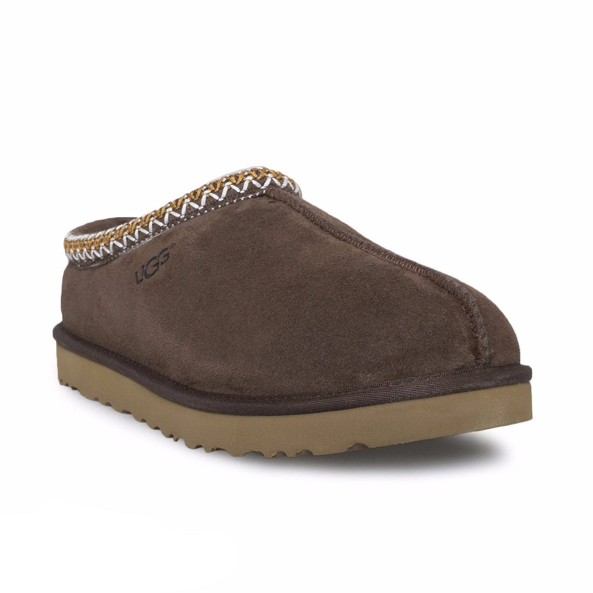 UGG Tasman Chocolate Slippers - Men`s