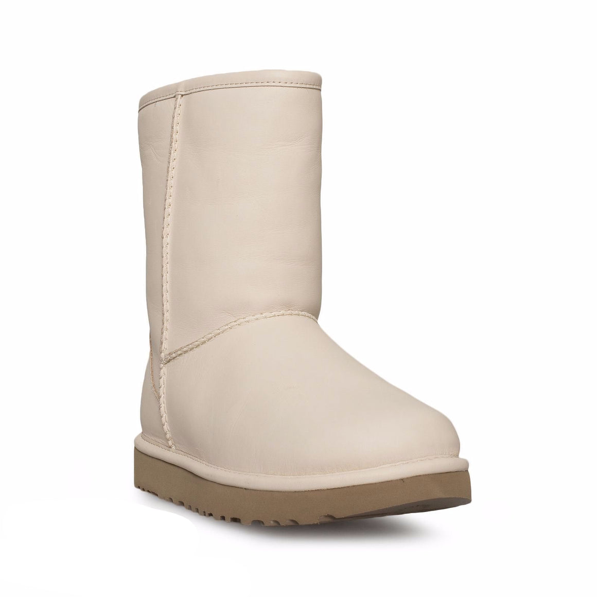 UGG Classic Short Cashmere Freshwater Pearl Boots