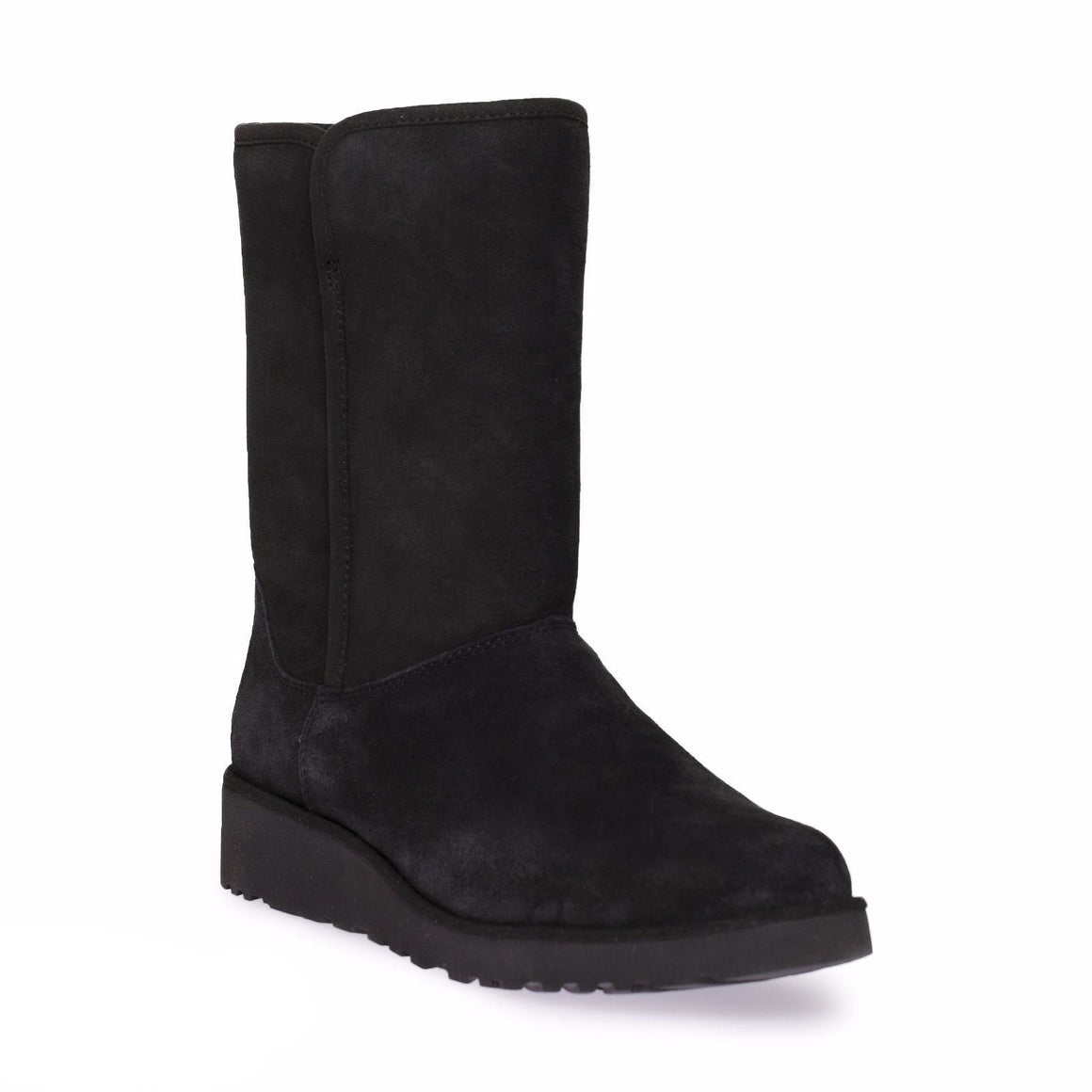 UGG Amie Black Boots