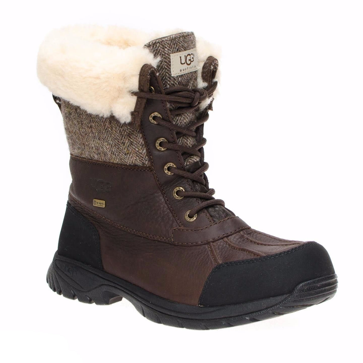 UGG Butte Stout Boots