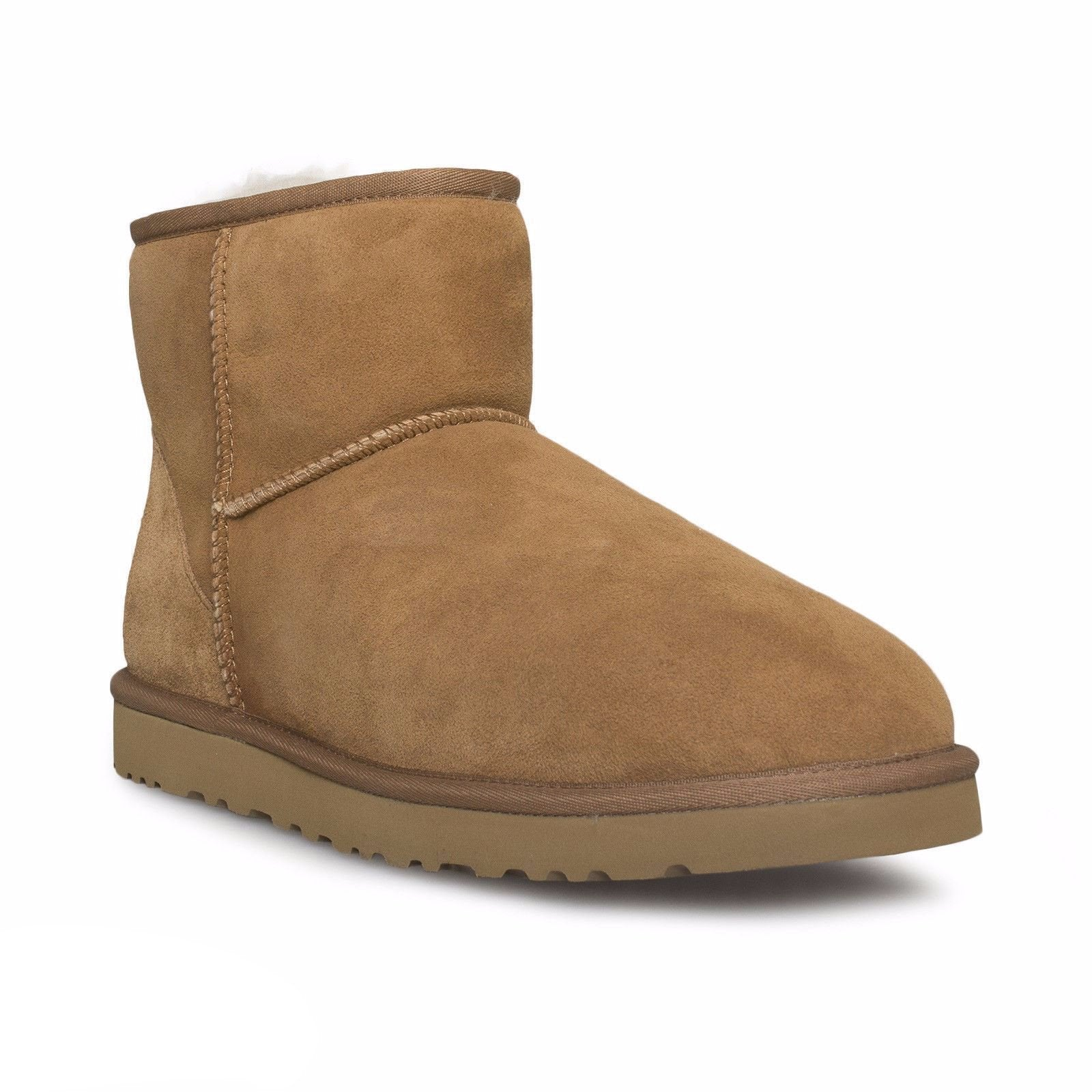 ugg mini chestnut