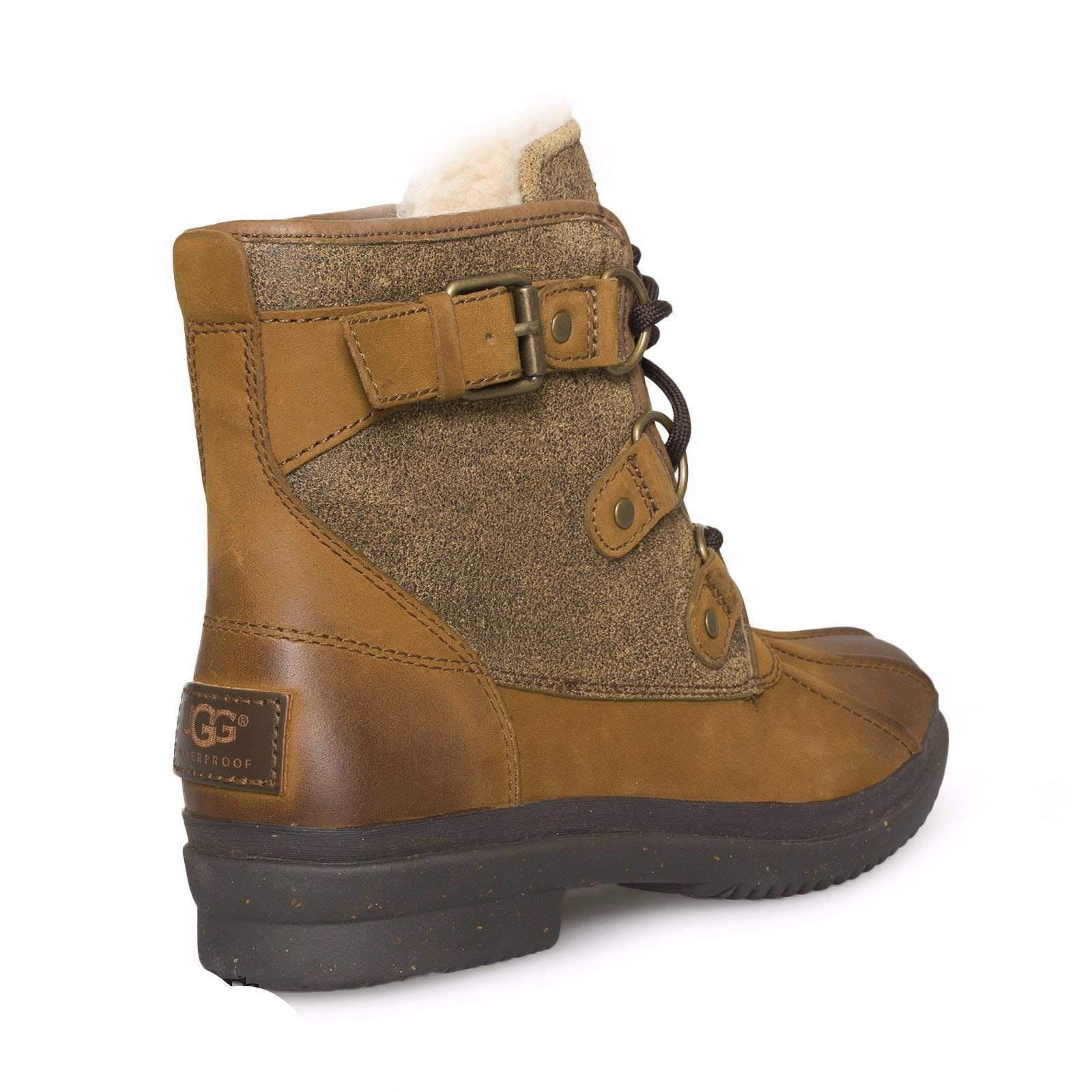 3439c0aa871 UGG Cecile Chestnut Boots