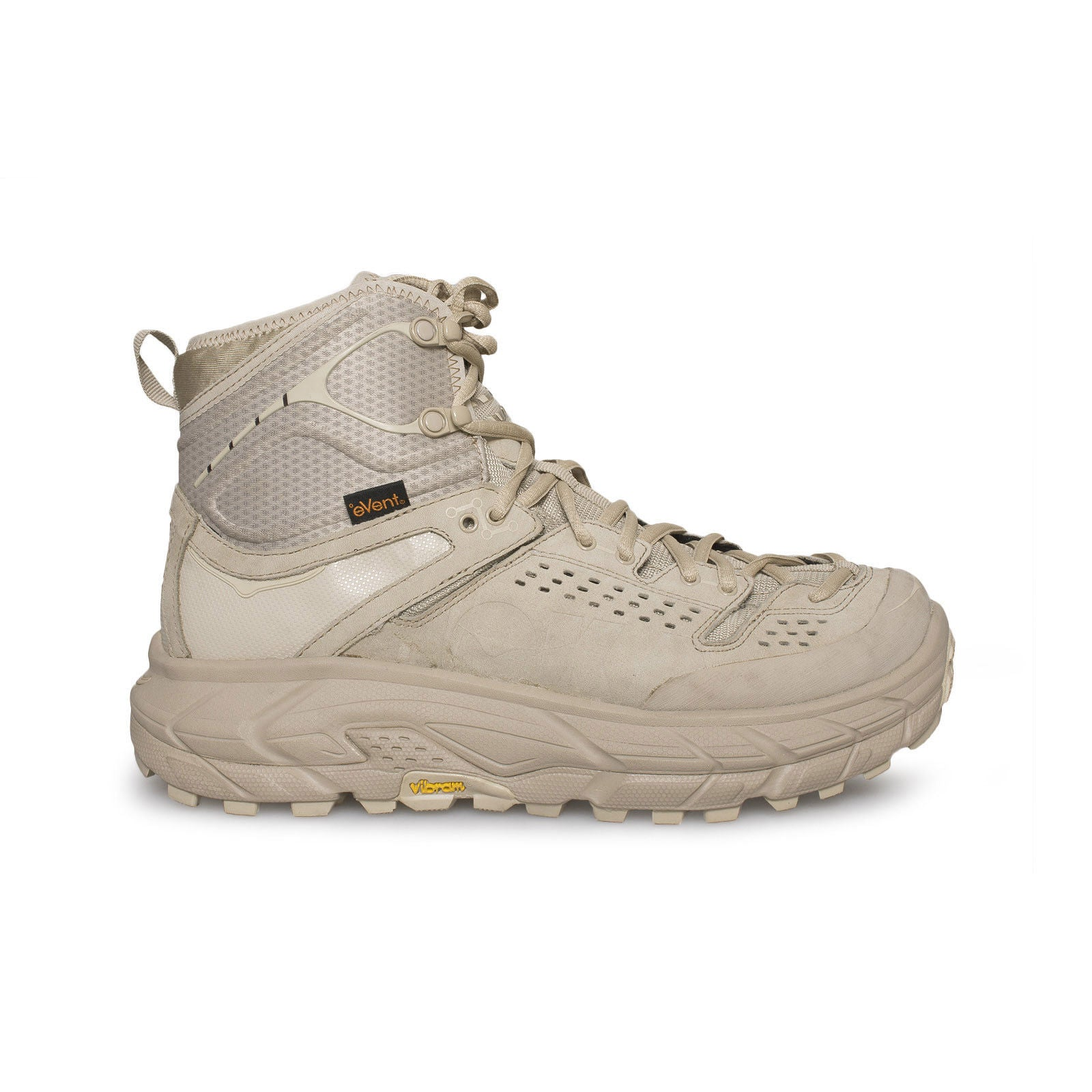 buy online 6f912 afd76 Hoka One One Tor Ultra Hi WP Oxford Tan Hiking Boots