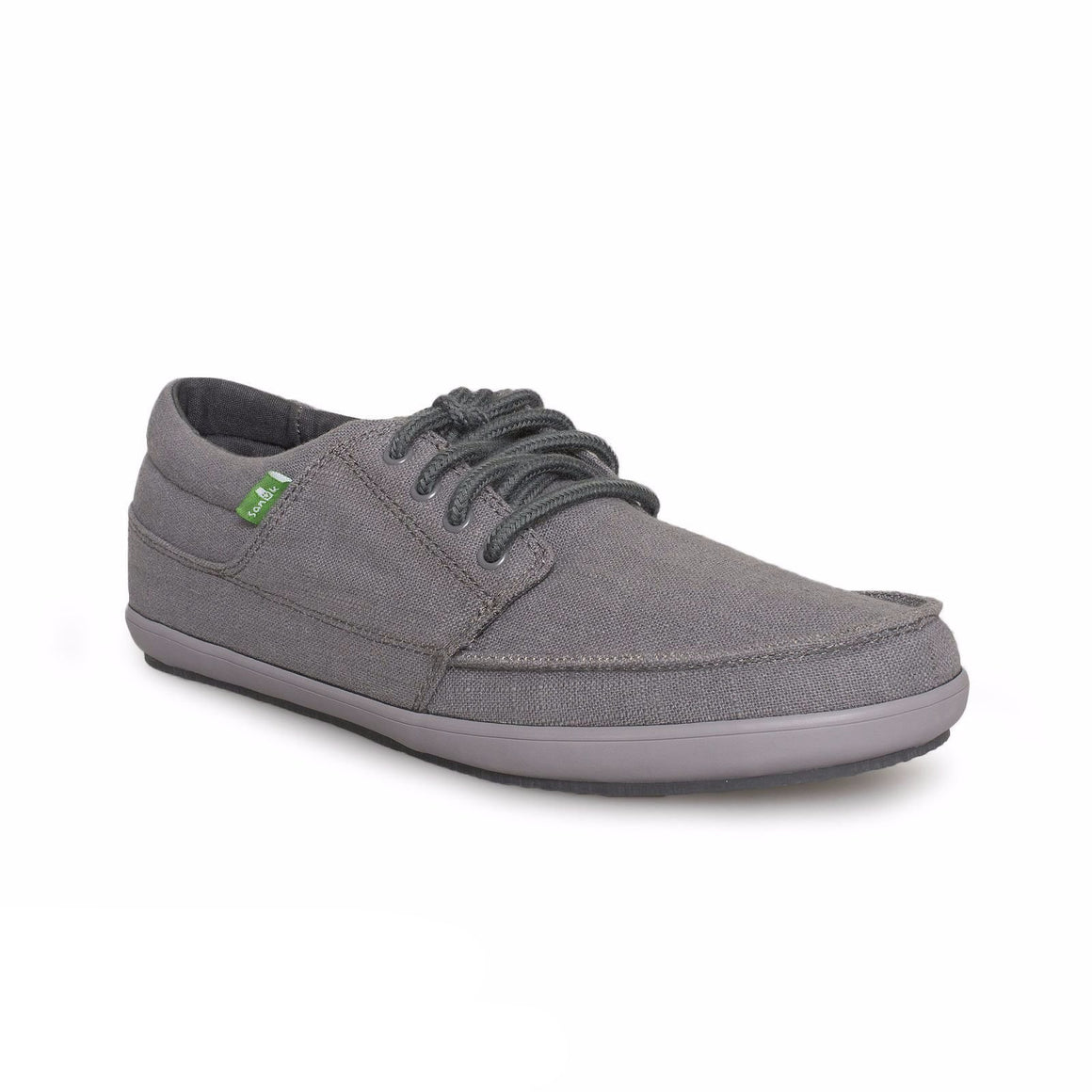 Sanuk TKO Dark Charcoal Shoes