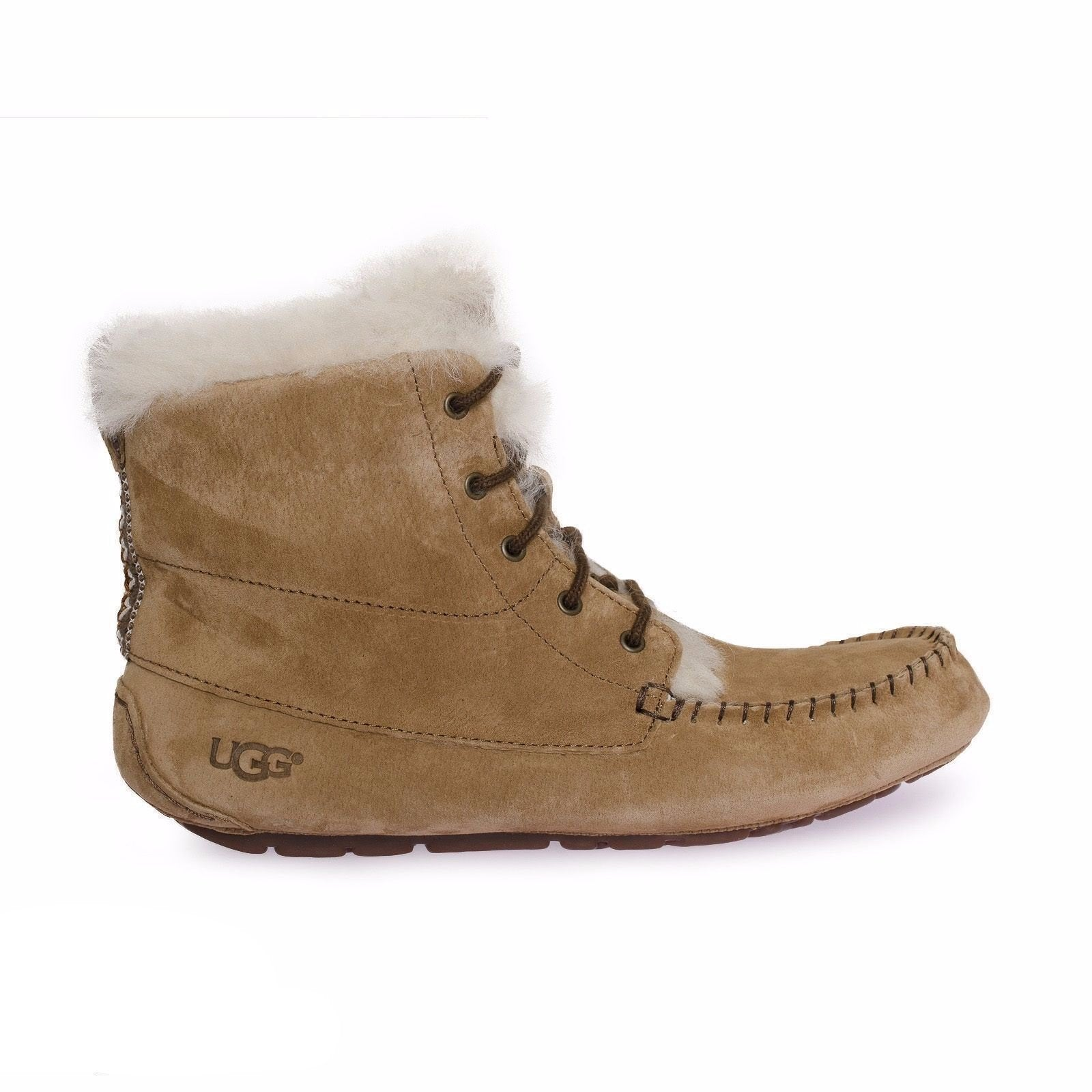 7eb07659678 UGG Chickaree Chestnut Shoes