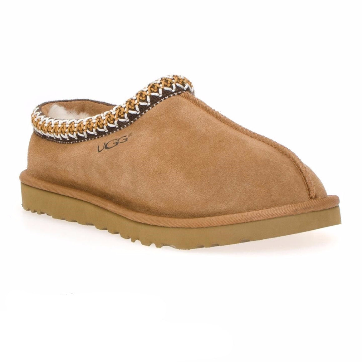 UGG Tasman Chestnut Slippers - Men's