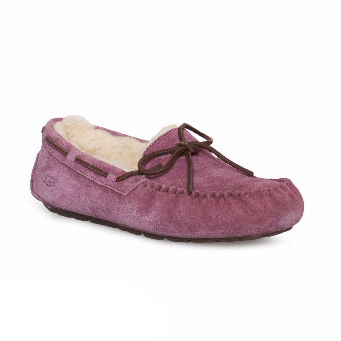 UGG Dakota Bougenvilla Slippers