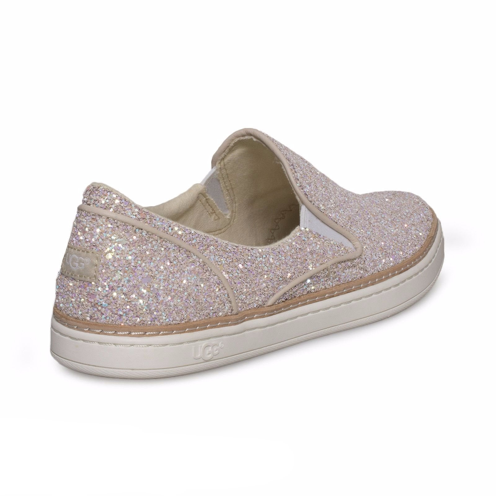 1b8a4fd6103 UGG Adley Chunky Glitter Powder Shoe