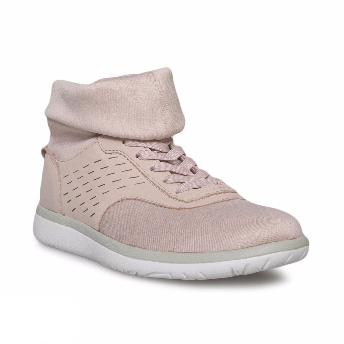 UGG Islay Quartz leather Sneakers